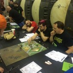GenCon 2015 Day 3 - Battle the Masters - 1