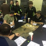 GenCon 2015 Day 3 - Battle the Masters - 2